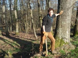 og woods