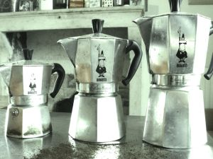 3-Cup, 6-Cup, 12-Cup