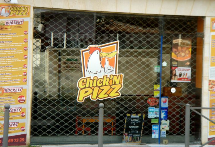 chick n pizz