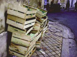 veg boxes