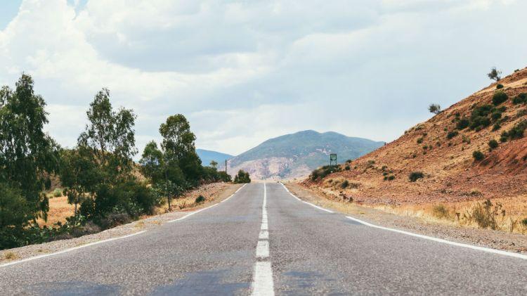 road photo - thumb